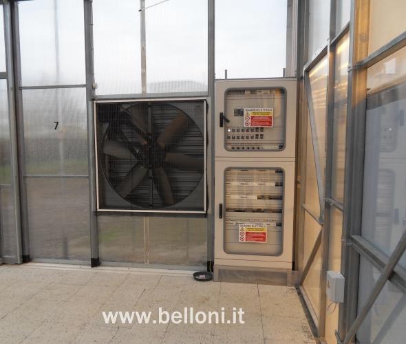 installazione impianto elettrico bologna 3