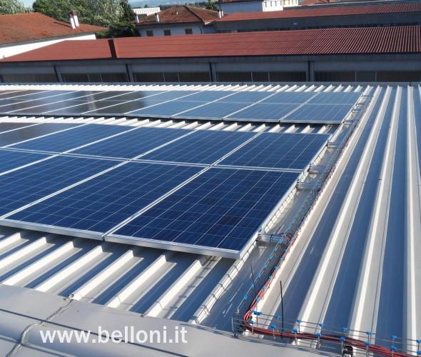installazione impianto fotovoltaico bologna 2