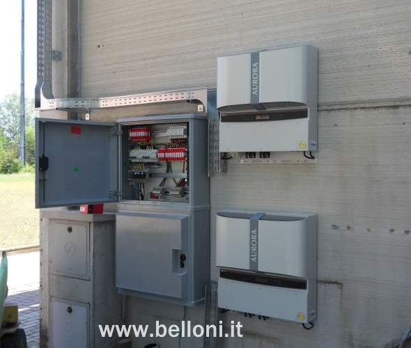 installazione impianto fotovoltaico bologna 3